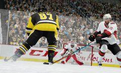 NHL 18 - dojmy z bety