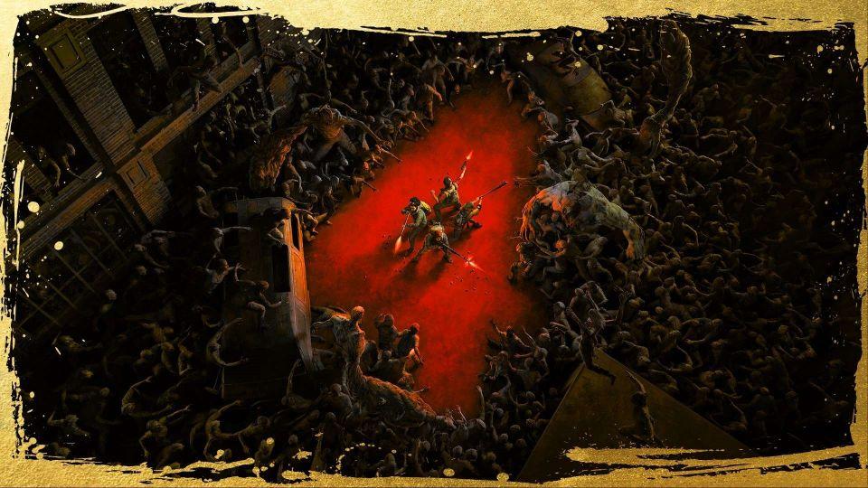 Back 4 Blood nabralo v novém traileru sílu. Ukazuje akční záběry i funkce PC verze