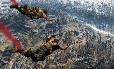 Call of Duty: Warzone je po čerstvém updatu zase o něco hezčí
