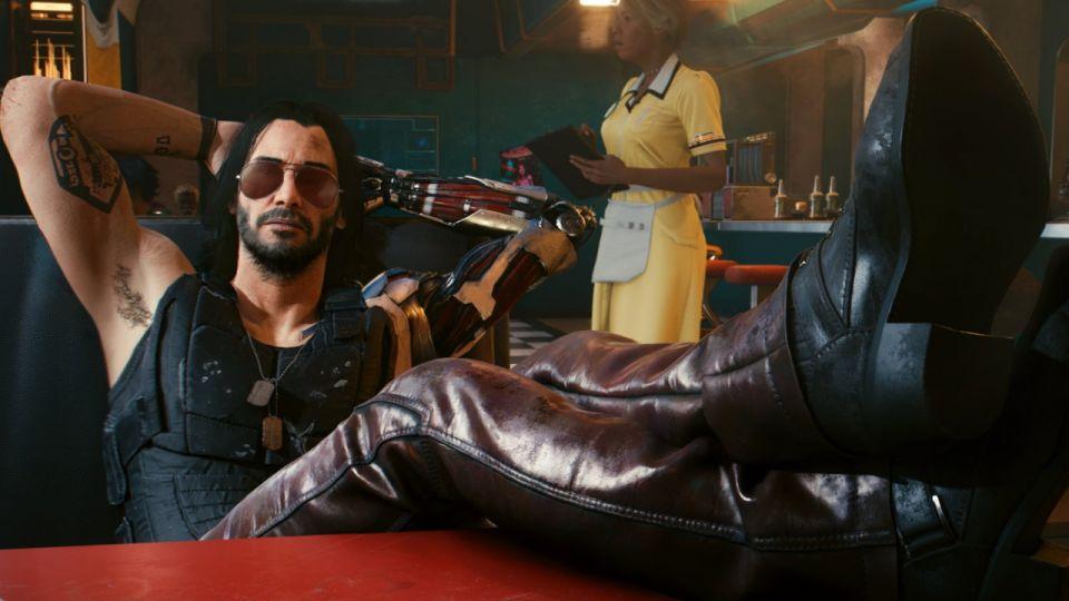 Cyberpunk 2077 byl v červnu nejprodávanější hrou na PlayStation Store