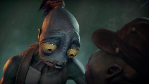 Recenze Oddworld: Soulstorm, nepříliš povedeného návratu do světa mudokonů