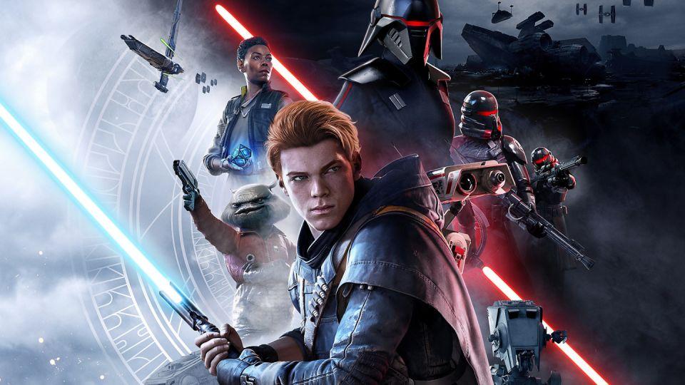 Spolu s BioWare se na EA Play neobjeví ani žádná nová hra se značkou Star Wars