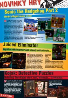 playMOBIL 8: Mutanti v akci