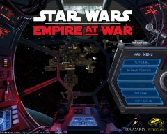 Star Wars: Empire at War - první dojmy