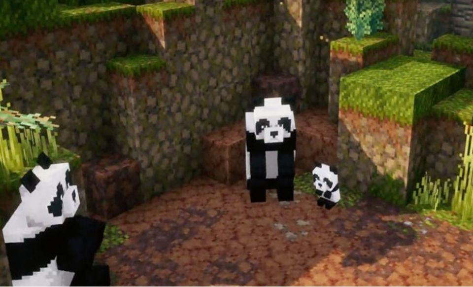 Brzy vyjde DLC pro Minecraft Dungeons
