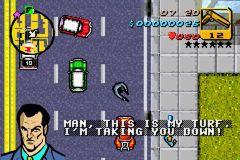 Historie série Grand Theft Auto - 1. část