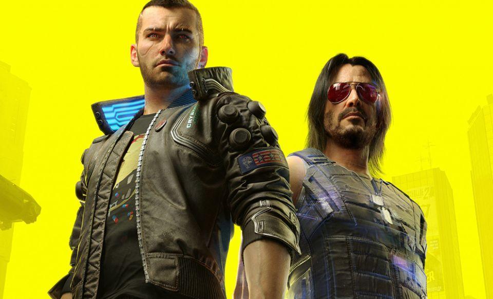 Už čtvrt roku si v oficiálním obchodě PlayStation nekoupíte Cyberpunk 2077