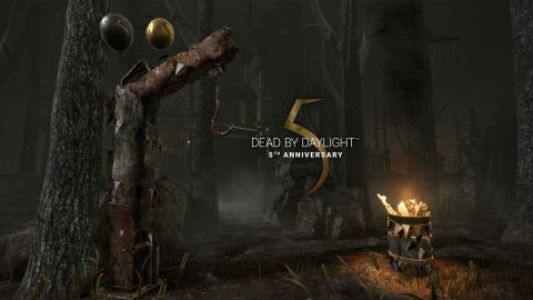 Dead By Daylight hromadně zve na oslavu pětiletého výročí