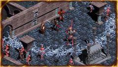 Diablo: Making of