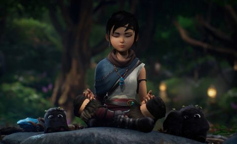 Pohádkový trailer připomíná dnešní vydání Kena: Bridge of Spirits