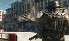 Wolfenstein II: The New Colossus - dojmy z E3