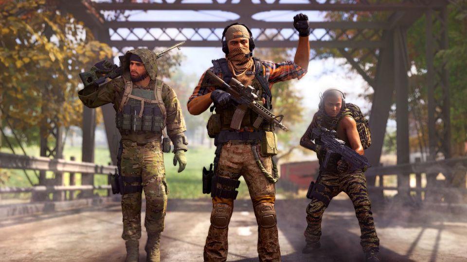 Ubisoft odložil první testování Ghost Recon Frontline, důvodem je zřejmě zdrcující kritika hry