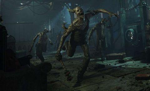Studio Fatshark hlásí zpoždění, Warhammer 40,000: Darktide letos nevyjde