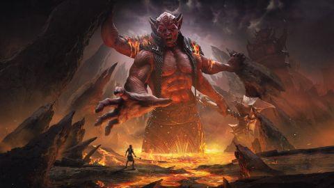 Poslední letošní DLC pro The Elder Scrolls Online dorazí v listopadu. Hra slaví 19 milionů hráčů