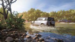 Forza Horizon 5 využívá ray tracingu i pro výpočet zvuku. Řev motorů se bude jinak odrážet v různém prostředí