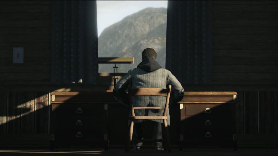 Na PlayStation Showcase se objevil i Alan Wake. Remaster dostal první trailer i datum vydání
