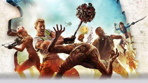 Čeho se na E3 nedočkáme: Dead Island, Saints Row nebo Metro