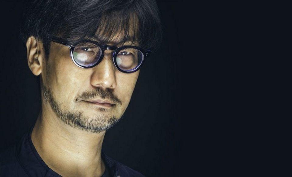 Hideo Kodžima by chtěl udělat hru, která by reagovala na dění v reálném světě