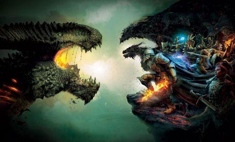 Dragon Age 4 nevyjde na Xbox One a PlayStation 4