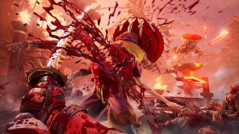 Shadow Warrior 3 letos nevyjde, hra byla odložena na příští rok
