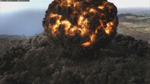 Verdansk byl odpálen, nová mapa ale nepřišla. Warzone čeká na rozuzlení atomového výbuchu