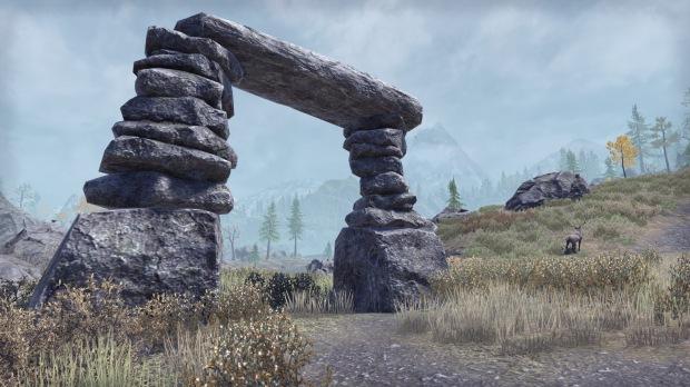 The Elder Scrolls Online v roce 2020