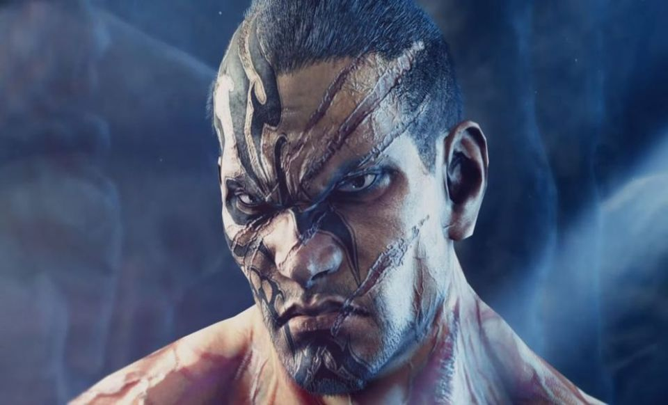 Nové postavy míří do hry Tekken 7