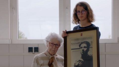 Respawn vyhrál Oscara za dokument Colette. Vypráví příběh bojovnice Résistance