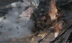 Vedení Ubisoftu o vzniku Skull & Bones