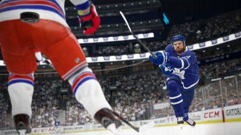 EA Sports zvou na zkoušku letošního Maddenu a uzavřeného testu NHL 22