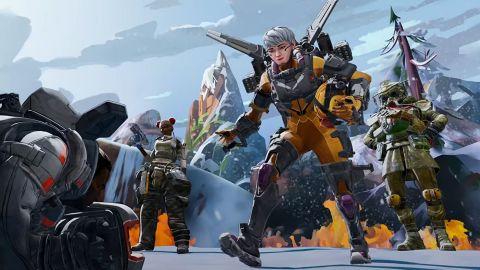Na next-gen verzi Apex Legends se stále pracuje, cross-progression se odkládá na příští rok
