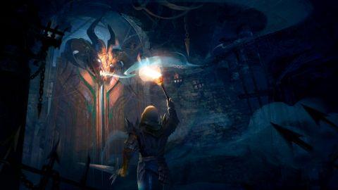 Path of Exile vezme hráče na výpravu za stopami pradávné civilizace