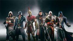 Objevily se další informace k Assassin's Creed Infinity. Autoři se údajně inspirovali systémem Helix z Unity