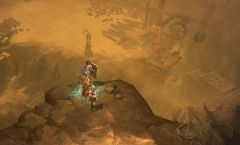 Diablo III: RoS - Ultimate Evil Edition