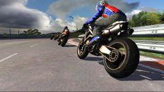 MotoGP 2006 - dojmy