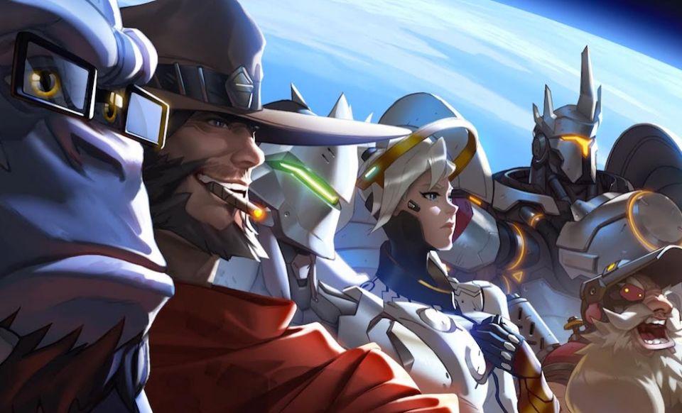 Blizzard oznámil cross-play pro Overwatch. Brzy bude spuštěna beta