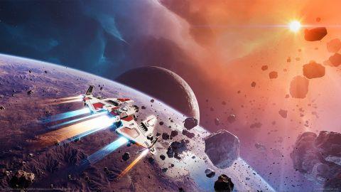 Everspace 2 míří do Xbox Game Pass, v listopadu dorazí třetí aktualizace