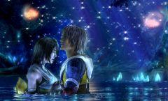 Hudba z Final Fantasy poprvé míří do Prahy