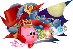 Kirby: Mouse Attack