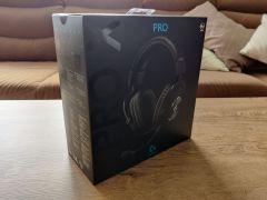 Recenze Logitech G Pro X, herního headsetu, kterému k dokonalosti chybí opravdu málo