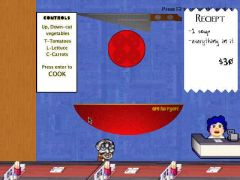 Vertigo Games - Mr. Chubigans zasahuje!