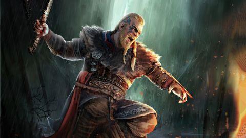 Assassin's Creed Valhalla brzy nabídne novou obtížnost a další drobné bonusy