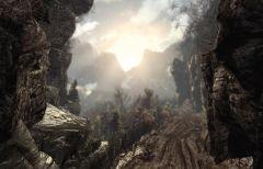 Pod povrch: Gears of War