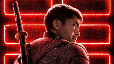 Pozvánka do kina: G. I. Joe: Snake Eyes