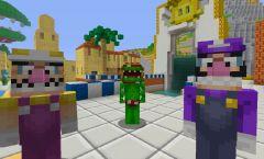 Minecraft na Switchi konečně v 1080p