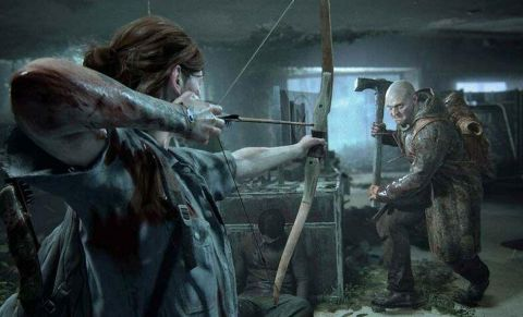 Studio Naughty Dog promluvilo o multiplayerovém režimu pro The Last of Us Part II
