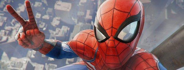Marvel's Spider-Man - dojmy z hraní
