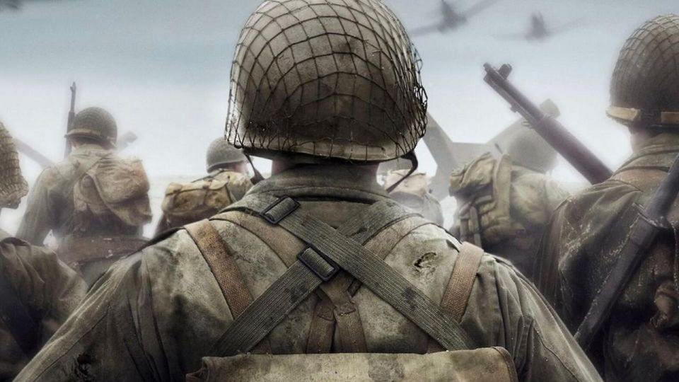 PlayStation Store potvrdil termín odhalení Call of Duty: Vanguard