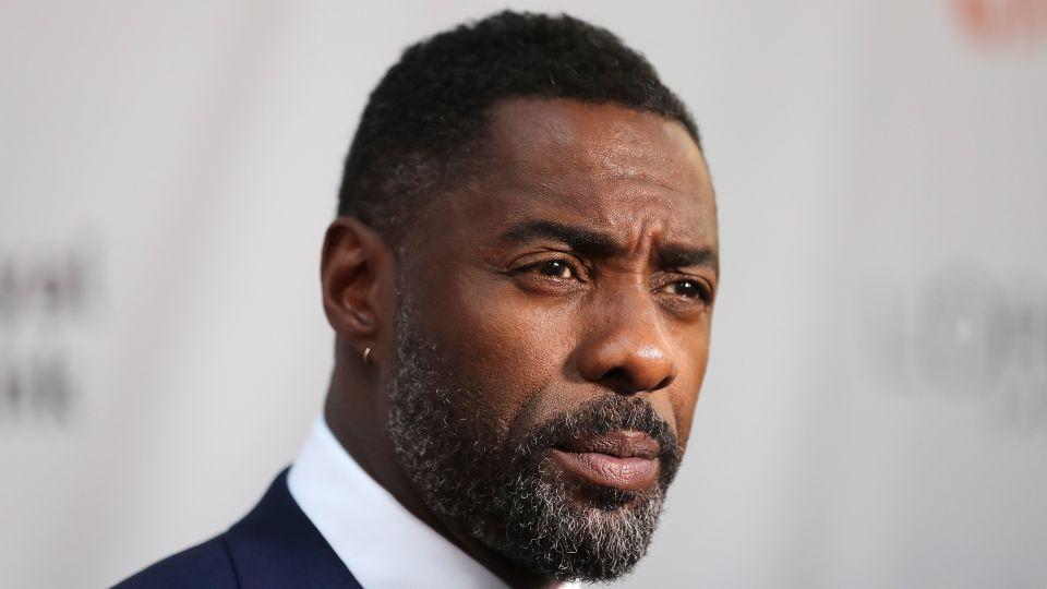 Knucklese v druhém filmovém Sonicovi ztvární Idris Elba