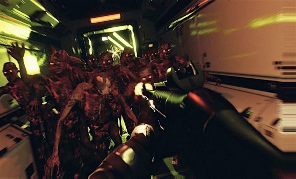 Autoři Quantum Error se rozhodli přesedlat na Unreal Engine 5. Změnu doprovází nový trailer